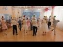 Знает каждый снеговик... Забавный современный танец для новогоднего утренника.