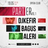 19.05 (cб) - PARTER Vol.1 - OPERA Night Club