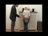 А Вам часто хочется закрыться руками во время порки (видео студии GBS)