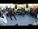 JAM-BATTLE TUSA by BATTLE PROJECT | PERFORMANCE| MIKHAIL IGOR