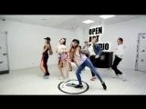 Kesha feat.Eagle of Death Metal - Boogie Feet _ CHOREOGRAPHY BY VITALIY NRG