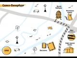 Гиги за шаги: маршрут по Санкт-Петербургу