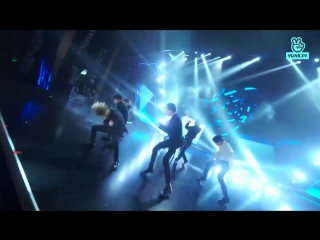 [Выступление] 180119 GOT7 - Never Ever + You Are + If You Do + Teenager @ V Live Year End Party 2017