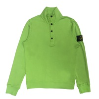 762c086e Мужская Толстовка Stone Island 4 Button Zip Sweatshirt Green. 12 490 руб. Мужская  Куртка Stone Island Shadow Project Insulated Overshirt Padded ...