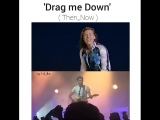 Niall Horan cover One Direction - Drag Me Down