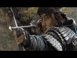 HD ** ИСТОРИЧЕСКИЙ ФИЛЬМ -АРАВТ- 10 солдат Чингисхана , боевики - *** ||| HD ( 2017/2018 )