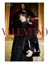 Valentino F/w 2018 Men's Campaign