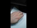 Гелиодор Волынь Огранка Алексея Комарова Присутствуют включения На продажу 5 25 карат 9 2 9 1 мм Другие работы по хэштег