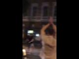 В сети появилось видео жестокого избиения фаната воронежскими полицейскими