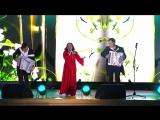 Елена Хмель и Баян Микс - Счастье Ты Моё ( 2017 )