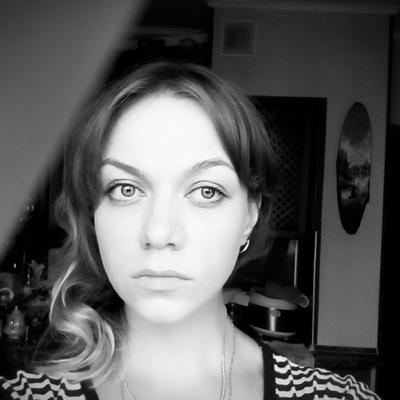 Мария Климкина