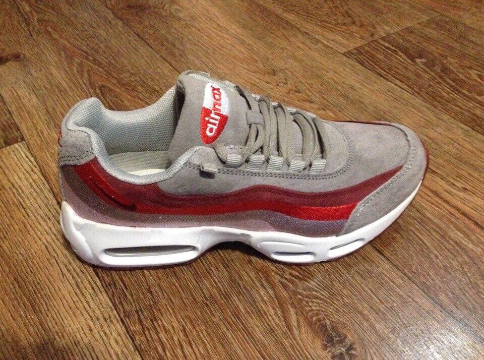 Где можно купить Nike Air Max 95?