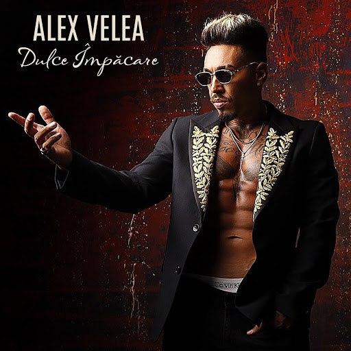 Alex Velea альбом Dulce Impacare