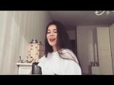 05.210.2018 Amy Winehouse - Back To Black (Sabina Mustaeva cover)