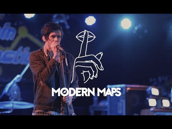Modern Maps (Full Set) @ Chain Reaction