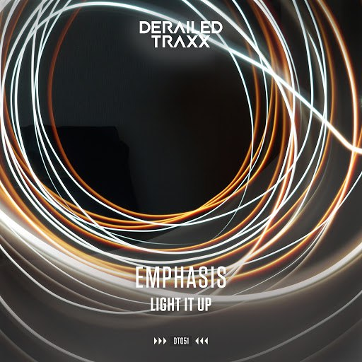 Emphasis альбом Light It Up