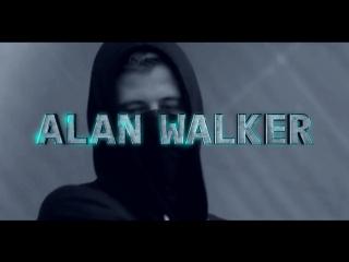 Alan Walker SPB / MOW