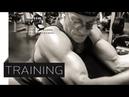JCVD World - Jean-Claude Van Damme - Training