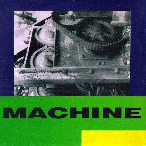 Anaconda альбом Machine