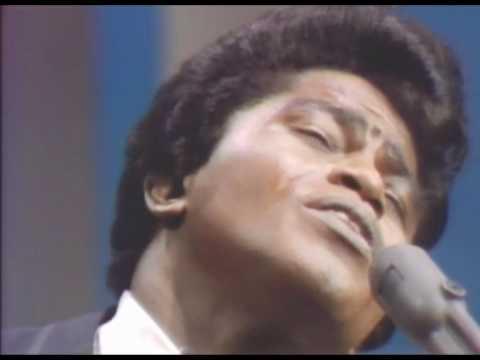 James Brown - It's A Man's Man's Man's World