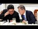 Β. Κορέα «Λουκέτο» μέσα στον επόμενο μήνα στις πυρη9