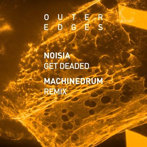 Noisia альбом Get Deaded (Machinedrum Remix)