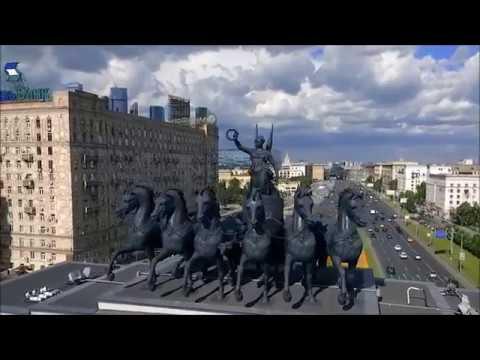 Россиюшка - Русские напевы (Омск)