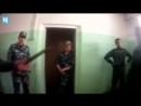 Пытки заключенного в ярославской колонии.