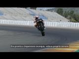 WSBK / MotoGP - Casey Stoner testing the Panigale V4