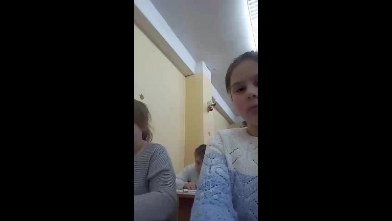 Илона Куренкова Live