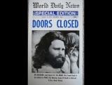 Джим Моррисон (The Doors) очень редкая запись судебного процесса в хорошем качестве,1970 год Август-Сентябрь,WTVJ-Channel 4 News