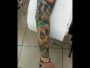 Идеи татуировок Mihail Storozhenko (Inst: @storozh_tattoo)