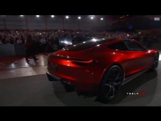 Обзор_Tesla_Roadster_2020_+_первые_тесты__Самая_быстрая_TeslaBig_Look_Auto___