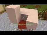 Построил САМУЮ КРАСИВУЮ Постройку в Майнкрафте! Выживание и Как сделать Майнкрафт Троллинг Minecraft