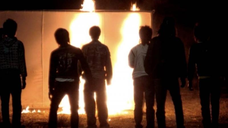 Phantoms of Nabua - Apichatpong Weerasethakul (2009).