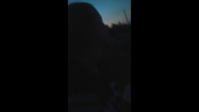 Катерина Пронских - Live