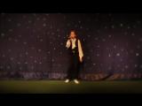 СОФЬЯ ЧЕРНЫШОВА - ТАК БЫЛО ВСЕГДА (КАДАНС)(живой звук)