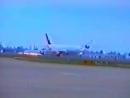 Аварийная посадка A340 в Хитроу, 1997 год
