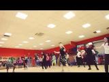 Zumba Fitness | Hai Ni Hai - Hindi dance