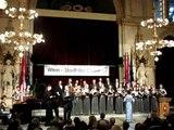 Маленькая Капелла Хор и дуэт из оперы Волшебная Флейта (В. А. Моцарт)