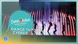 Урок танцев от Елени Фурейры из Кипра!