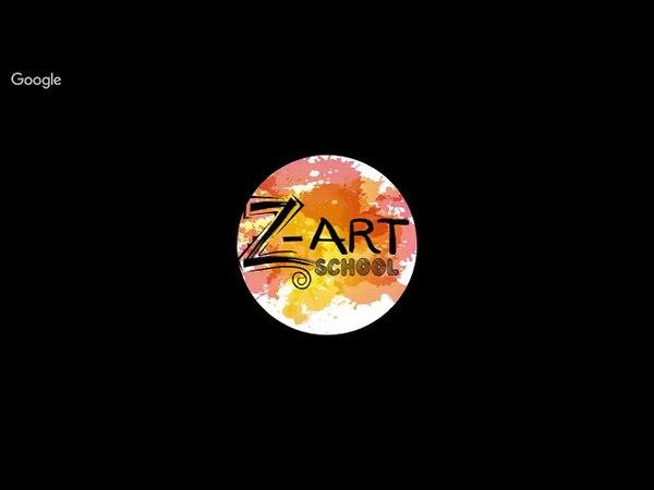 Парусник - бесплатный онлайн мастер-класс по живописи