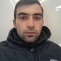 Анкета Levon Ghazaryan