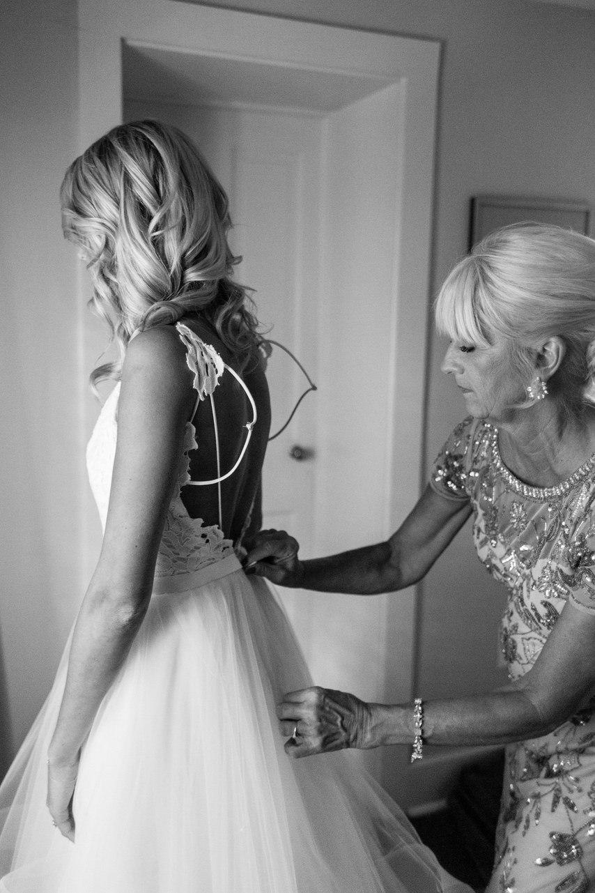 bYNY8oBKUhs - Финальные приготовления к свадьбе и 9 классных советов невесте