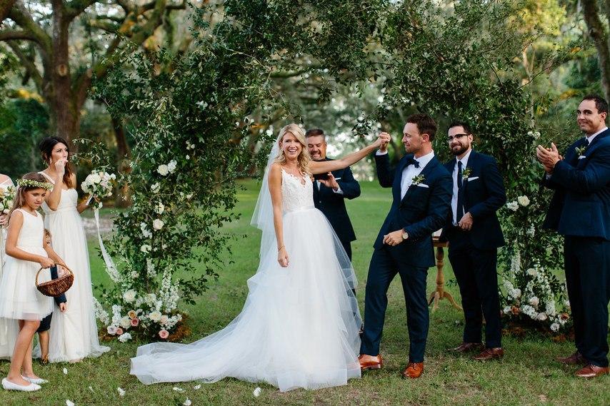 AzD0Y8j419Y - Финальные приготовления к свадьбе и 9 классных советов невесте