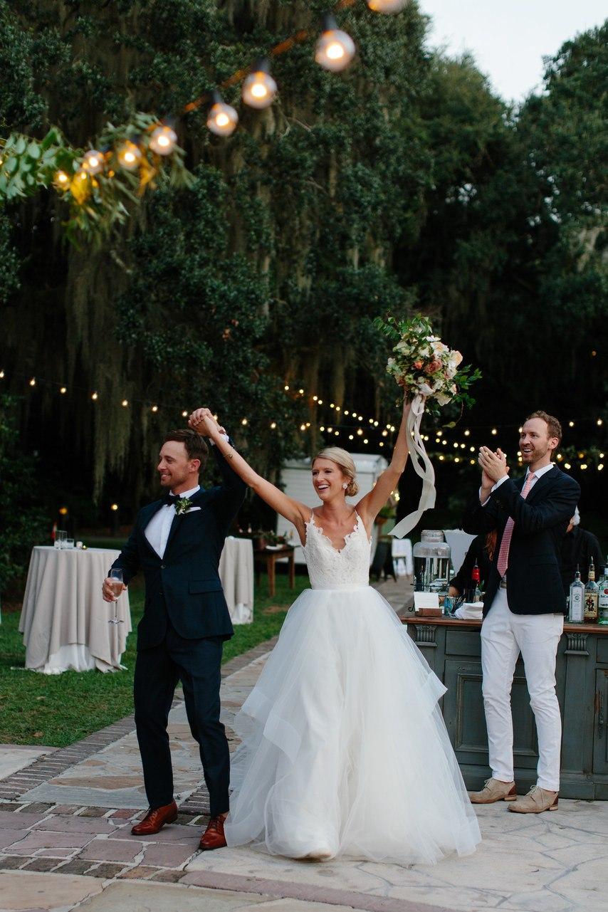 CkNrmRnfU1o - Финальные приготовления к свадьбе и 9 классных советов невесте