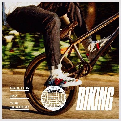 Frank Ocean альбом Biking