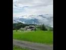 إطلالة ساحرة من أعلى قمة جايستربيرغ في النمسا وتبعد عن سالزبورغ 80 كيلو Geisterberg Austria