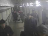 Вор на ЖД вокзале