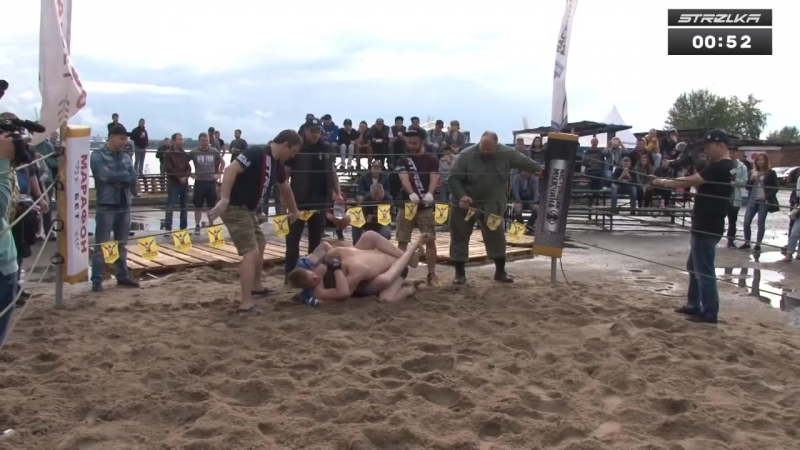 Airborne Forces vs Pro MMA Fighter